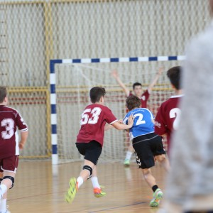 Football & Handball Croatia Trophy, 1 – 4 April 2015 Rovinj, Croatia