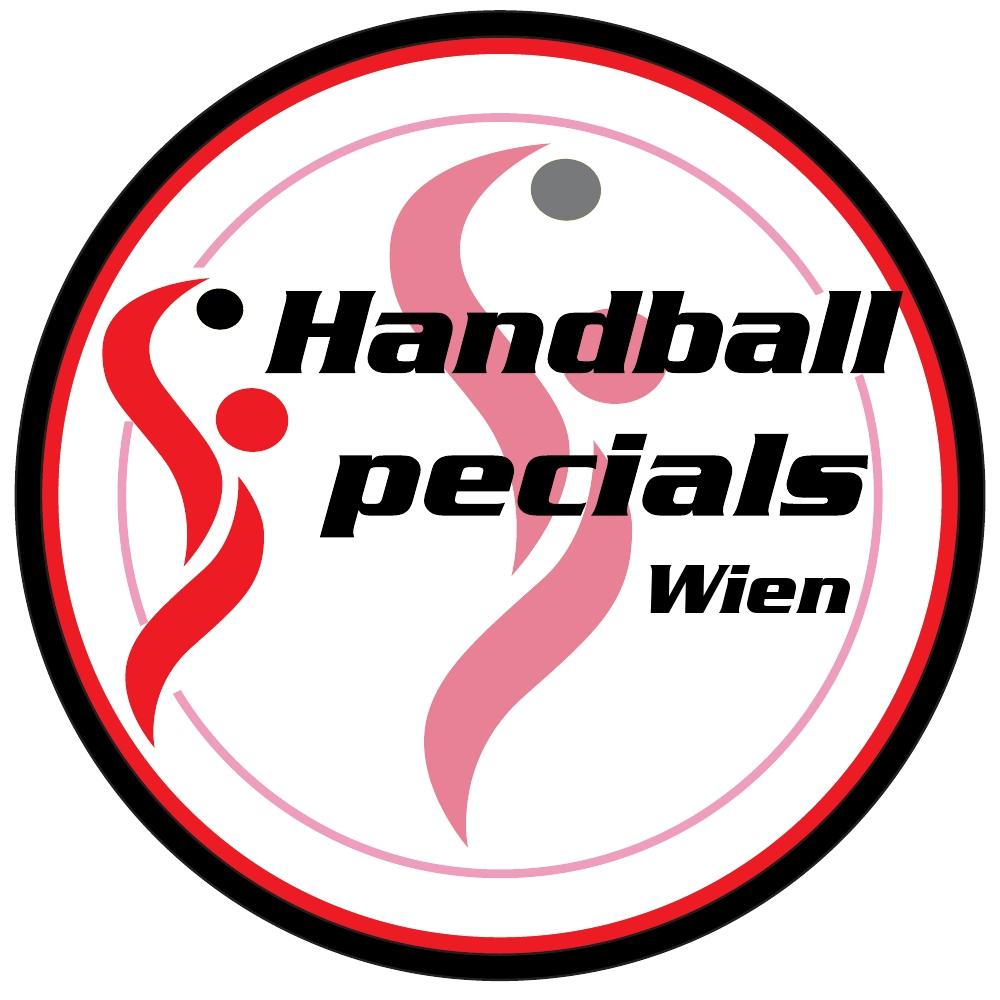 Logo - Handball specials