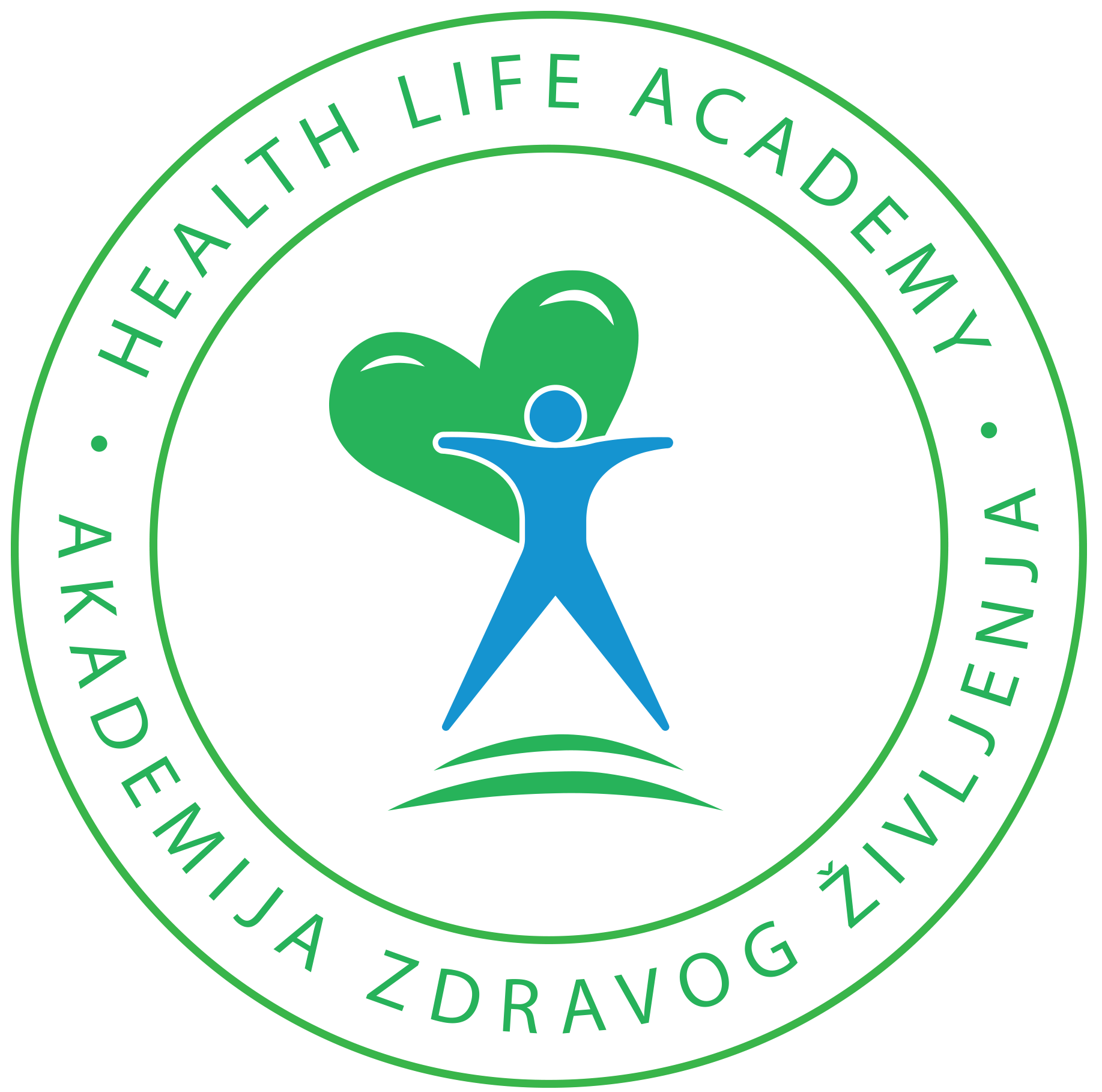 HEALTH LIFE ACADEMY