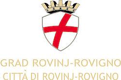 grad rovinj logo