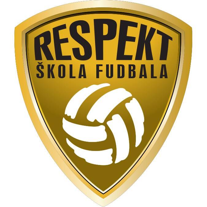 skola fudbala respekt